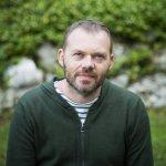 Portrait de Pascal Bastien, photographe.